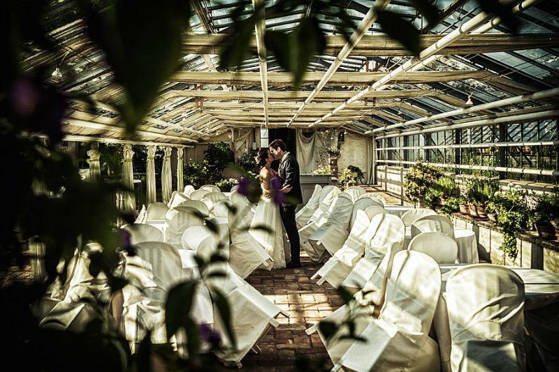 Beispiel: Paar-Shooting, Foto: Chris Yeo Photography.