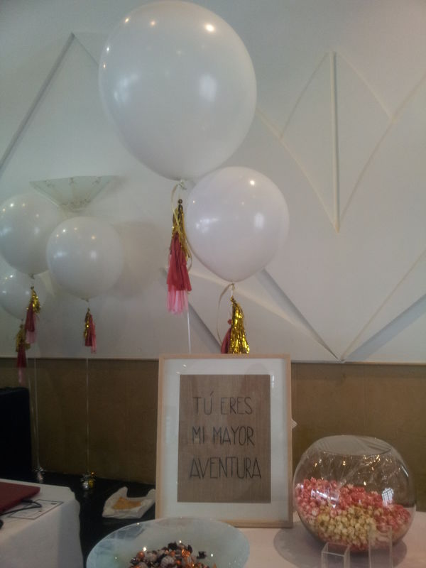 Detalle candy bar boda Up