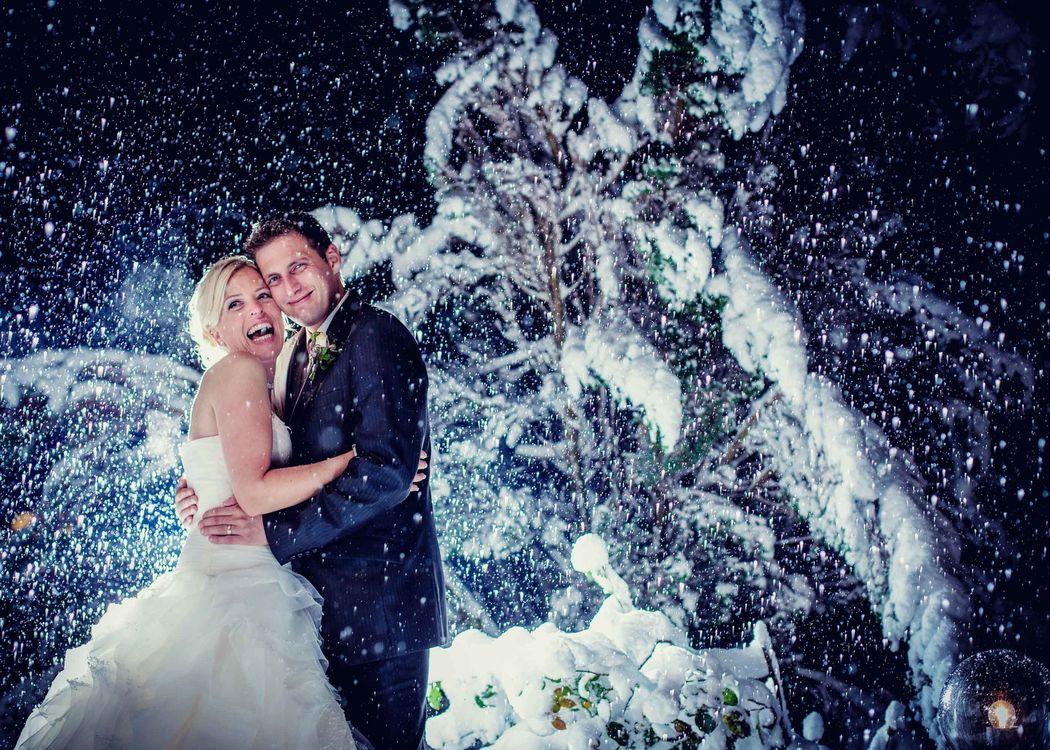Momente der Hochzeit / Attila Jozsef
