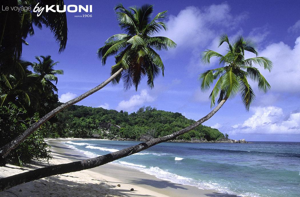 Mahé, Seychelles - ©Laurent Rebmann