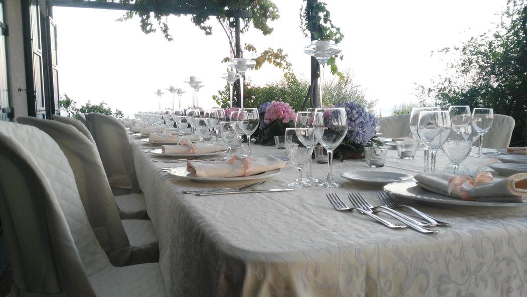 PepeRosa Banqueting