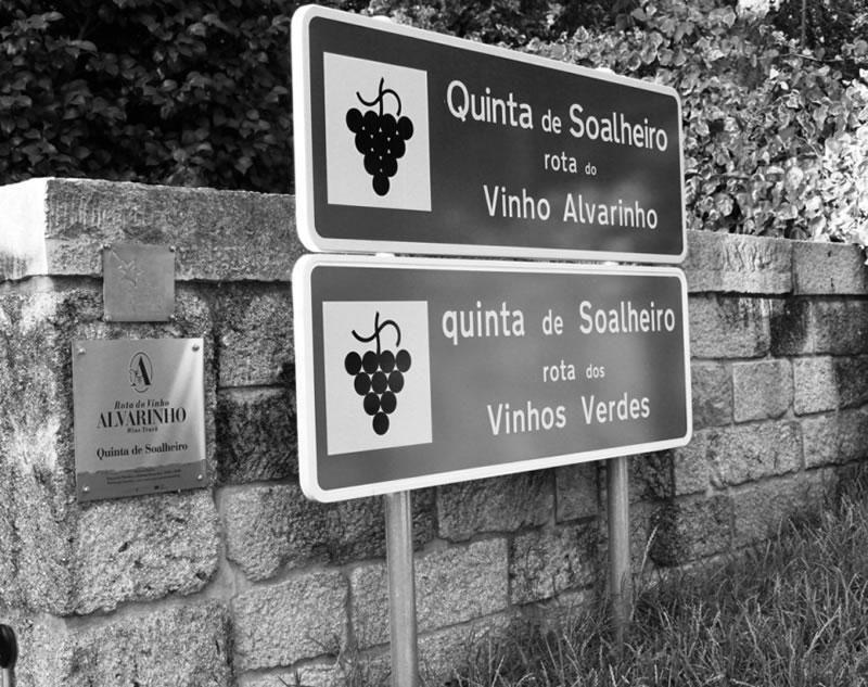 Quinta do Soalheiro