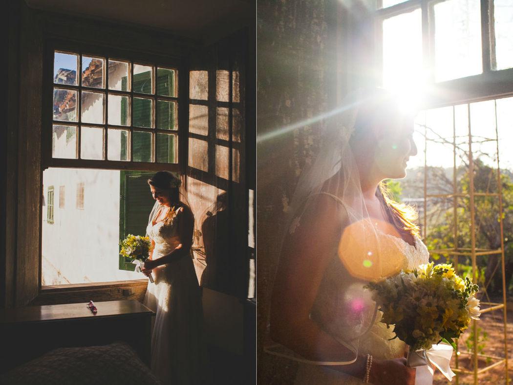 Dri Castro Fotografia Casamento Fazenda Vassoural