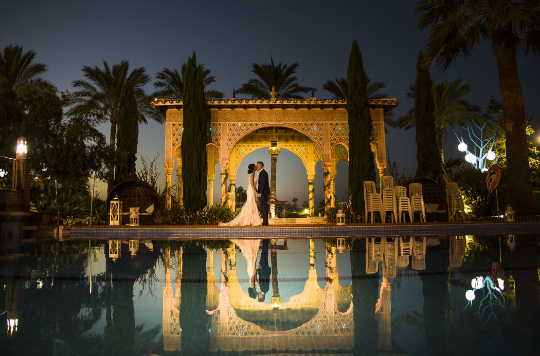 Fran Santander Fotografo de bodas en Malaga www.franksantander.es