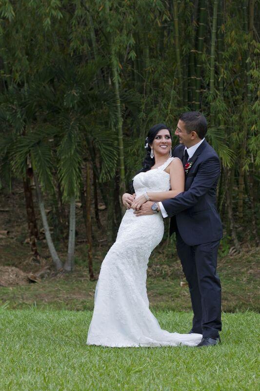 Boda: Lina & Leonardo por Carolina Rubio Photography