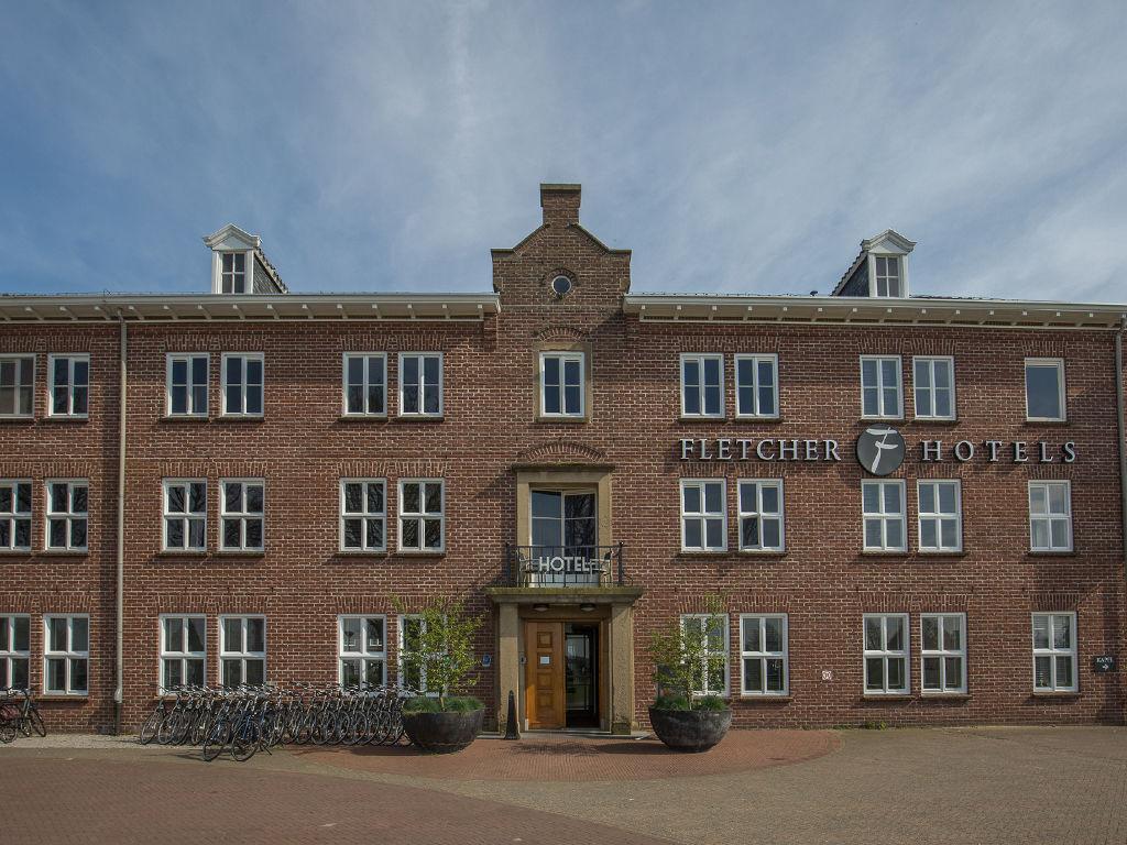 Kloosterhotel Willibrordhaeghe