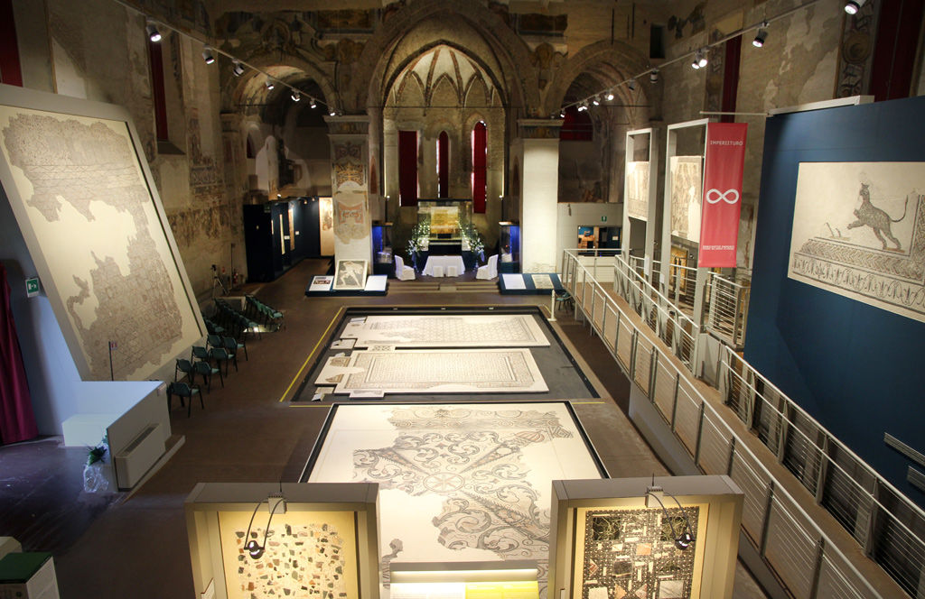Museo TAMO