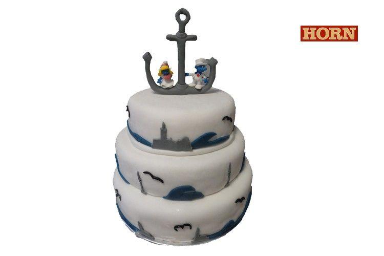 Konditorei und Bäckerei Horn Confiserie