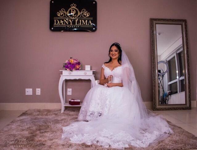 Templo Fashion noivas e festas