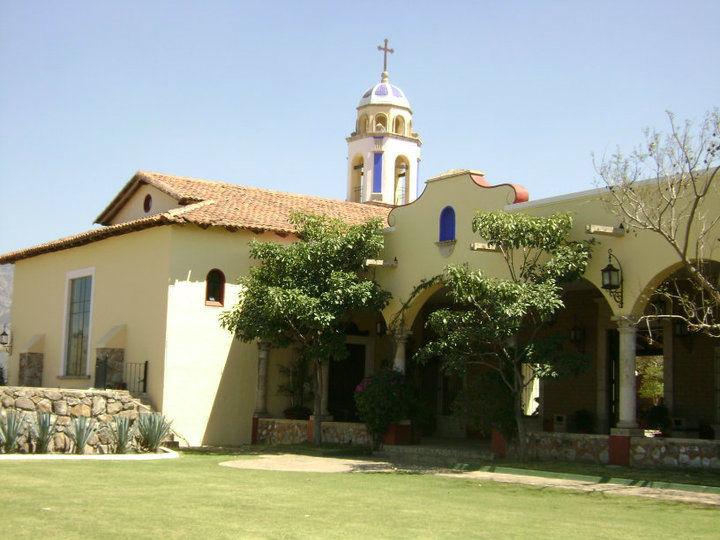 Santa Sofía Haciendas Country Club