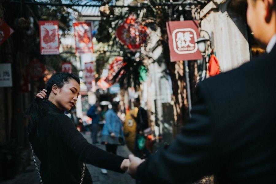 Shanghai/China