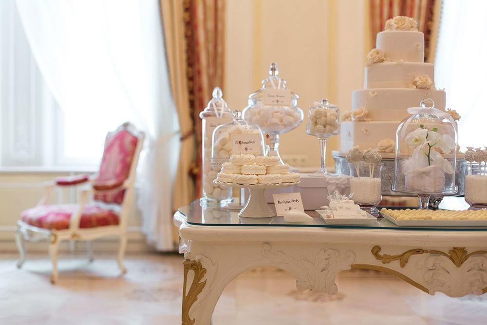 Beispiel: Die Idee für Ihre Hochzeit, Foto: mycandybar.