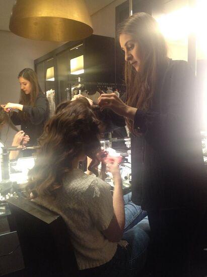 Naoli Cabrera Hair & Make Up Artist