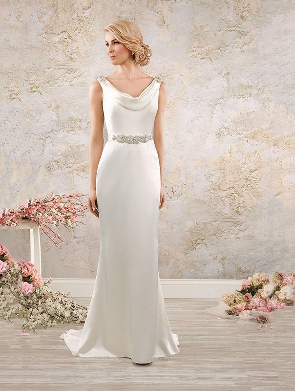 Brautmode Jacqueline