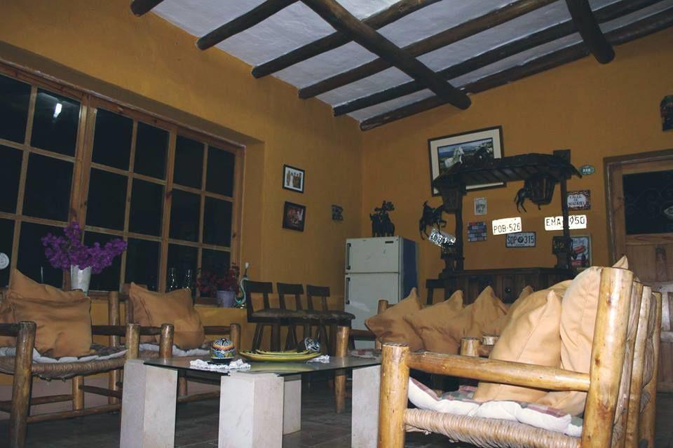 San Antonio  Casa Huerta