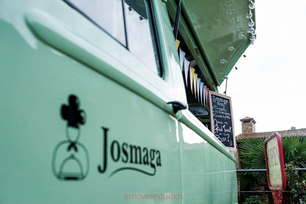 Pazo de Brexo - Catering Josmaga