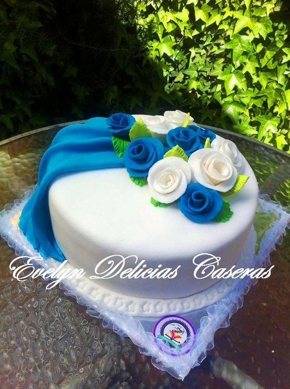 Evelyn Delicias Caseras