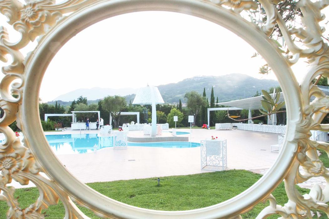 Bel Sito Hotel Le Due Torri - Villa Miele