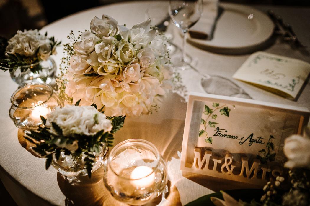 Wedding Italy Style