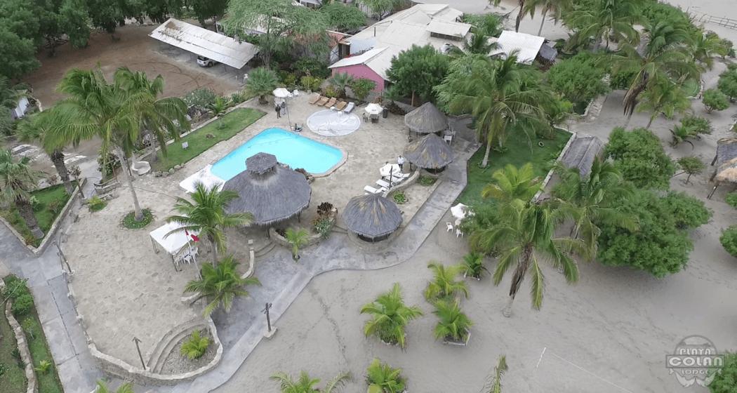 Playa Colán Lodge