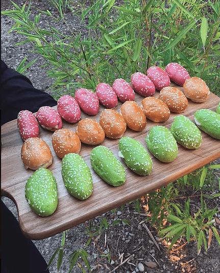 Sibarum - Catering & Cakes