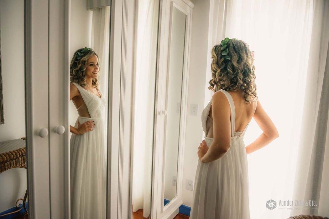 Glaucie Calanchini Hair & Makeup