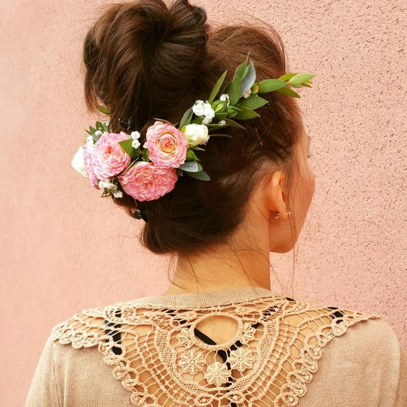 Les Fleurs Autrement