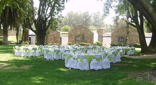 Club de Golf San Gil Querétaro