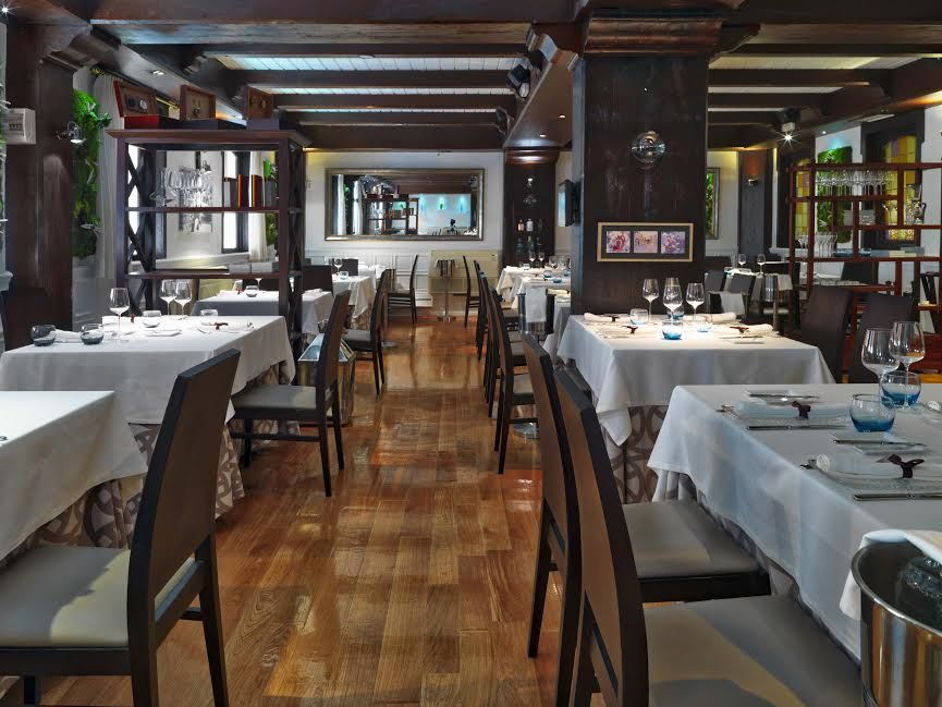 Restaurante Gourmand