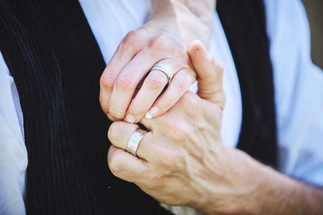 Ja-sagen Weddingplaner Angelika Bernard