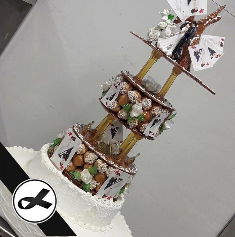 Noël Réceptions