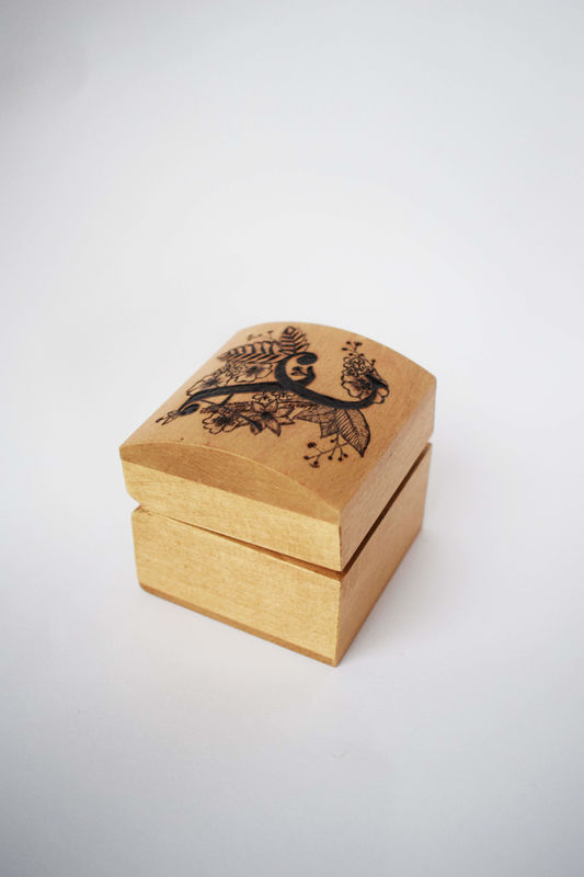 Menatura, taller de artesanía