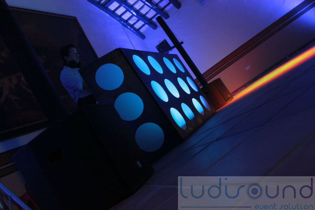 Ludisound