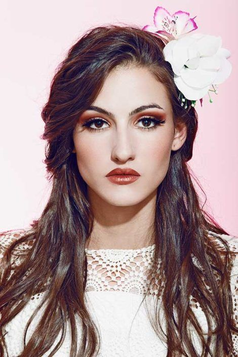 Mery makeup