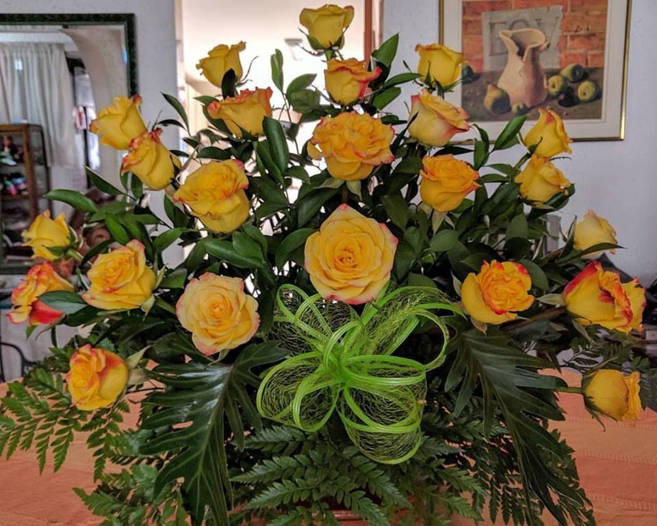 Floristeria Flores y Follajes