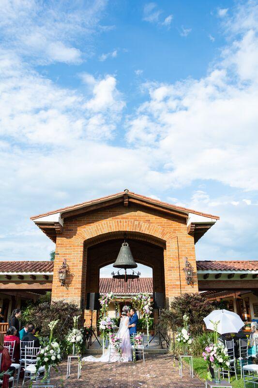 Hacienda Turística El Palmar