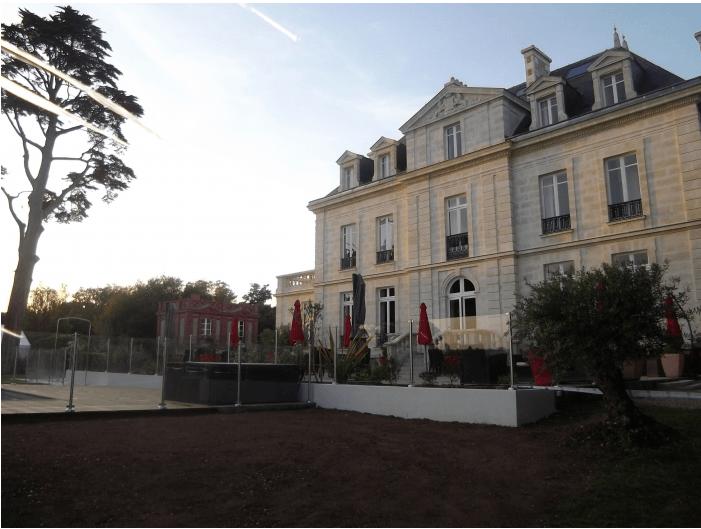 Château de La Gressière