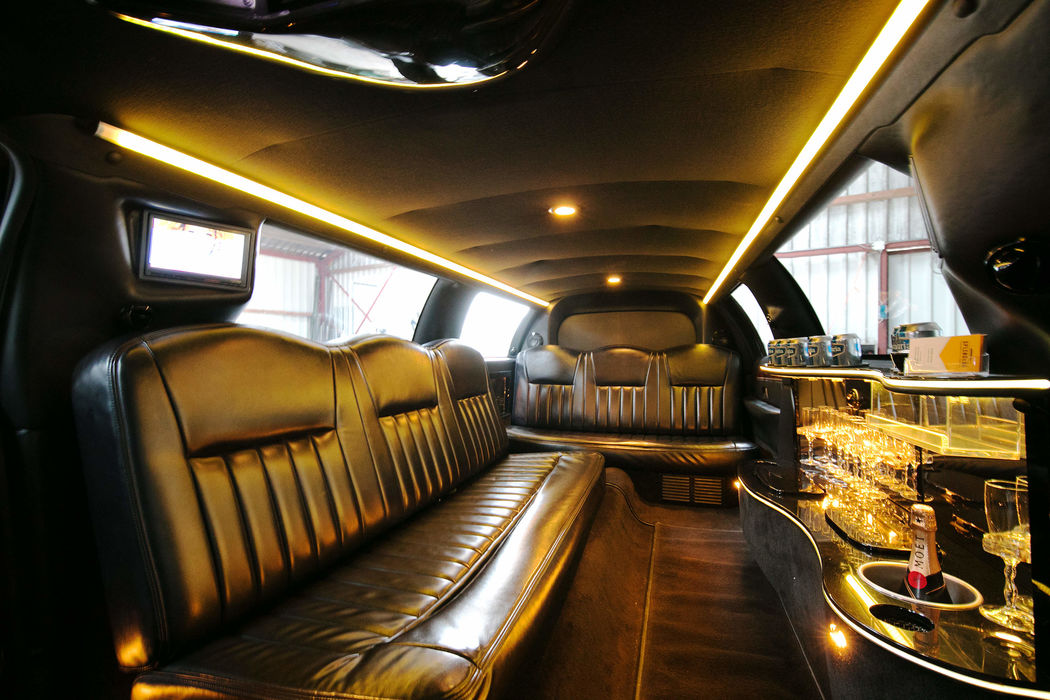 Splendeur Limousines