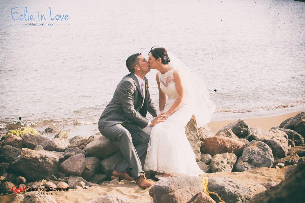 Eolie in Love - Wedding in Panarea