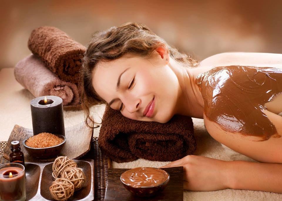 ANBA Massages
