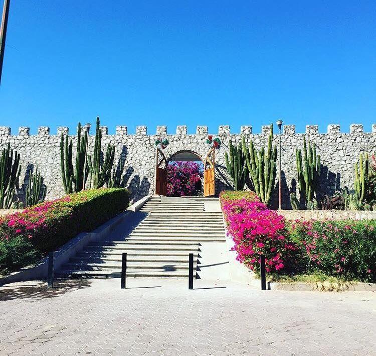 Hotel Hacienda Palma Sola