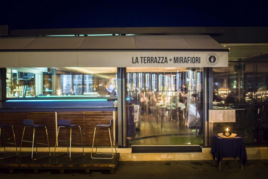 Mirafiori & La Terrazza