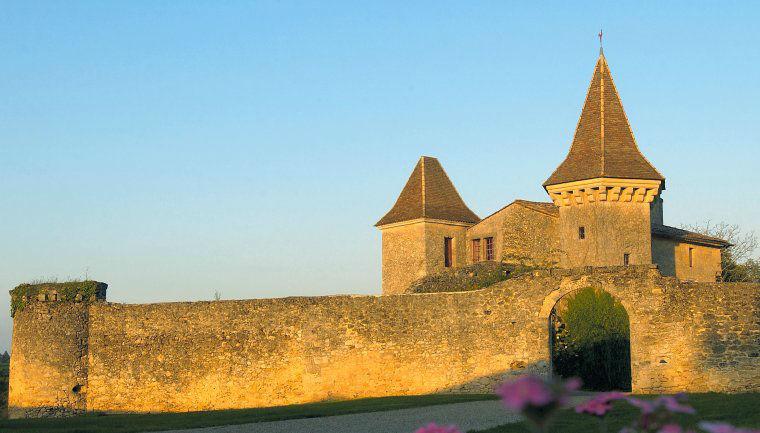 Château Flojague