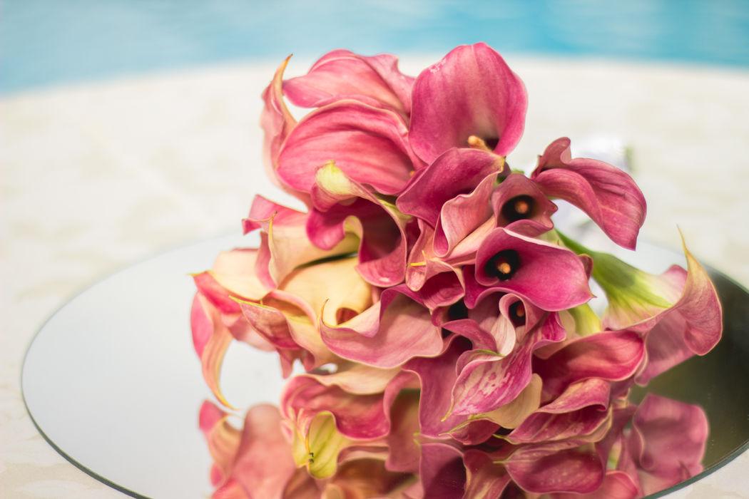 Bouquet Inimaginavel Decoração  Decor Cláudia Siqueira