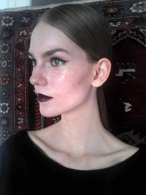 Ani Toledo Make Up Designer