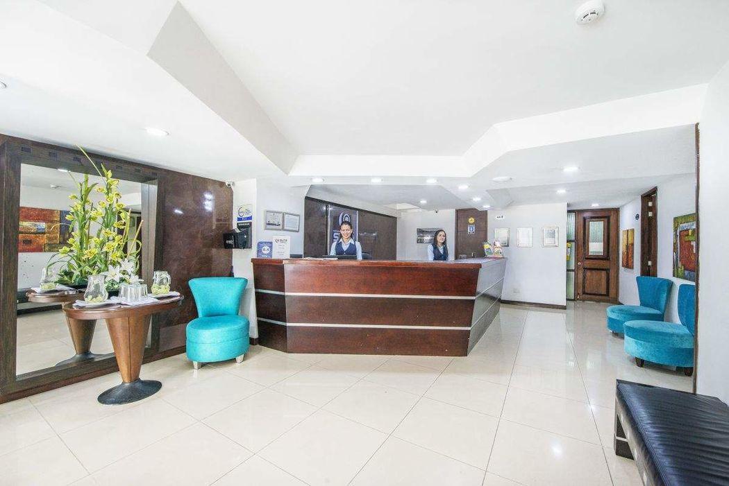 Hotel Suite Comfort