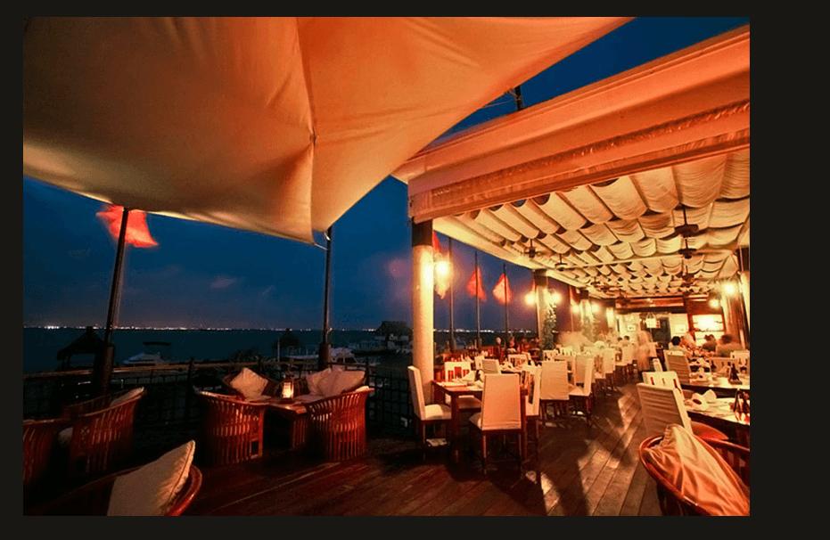 Puerto Madero Cancún, para que celebres tu boda