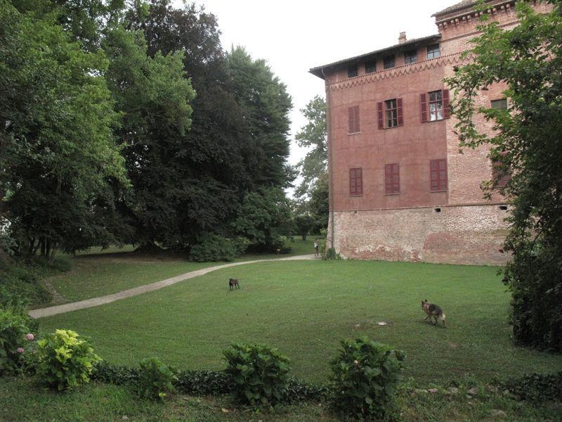 Castello Malabaila di Canale