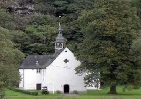 Beispiel: Kapelle, Foto: Hotel zur Post.