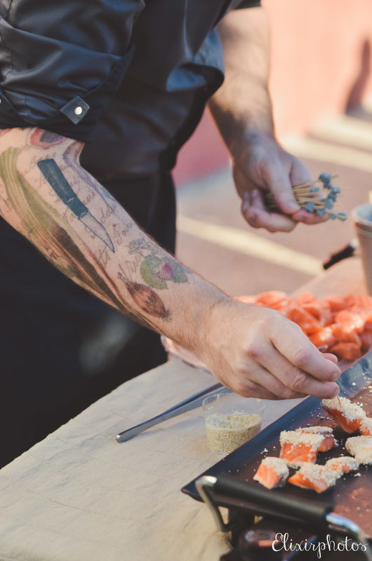 CHEF@home by Elixirphotos